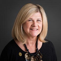 Photo of Deborah J. Curtis, CFo, CFm